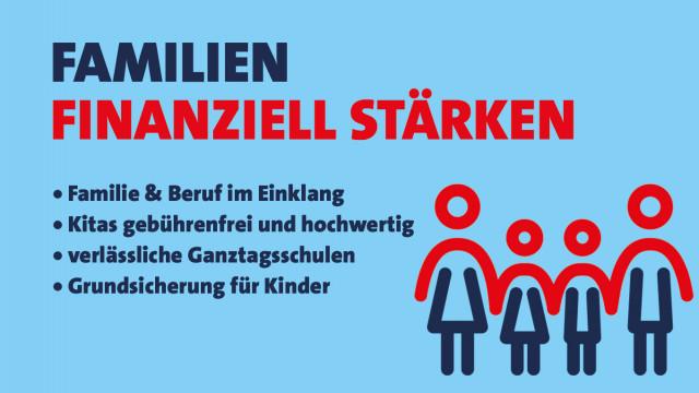 12 gute Gründe, die BayernSPD zu wählen