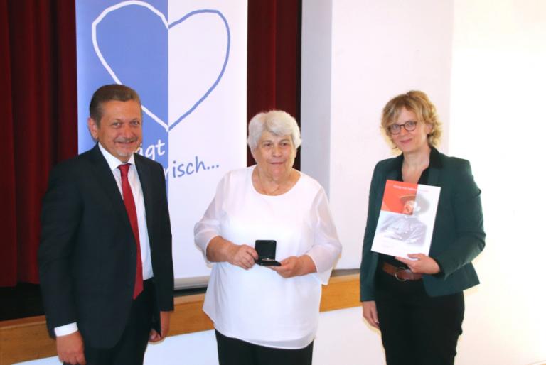 BGM Klaus Korneder, Iris Habermann, Natascha Kohnen_2